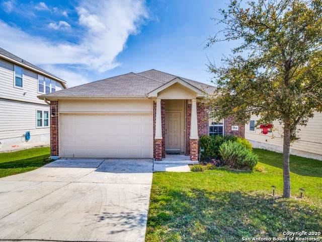 11318 Dodson Trail, San Antonio, TX 78245 (MLS #1447829) :: The Glover Homes & Land Group