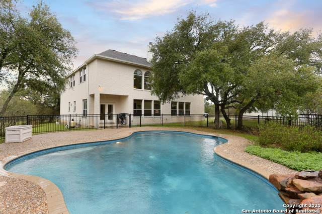 8945 Rolling Acres Trail, Fair Oaks Ranch, TX 78015 (MLS #1447831) :: Alexis Weigand Real Estate Group