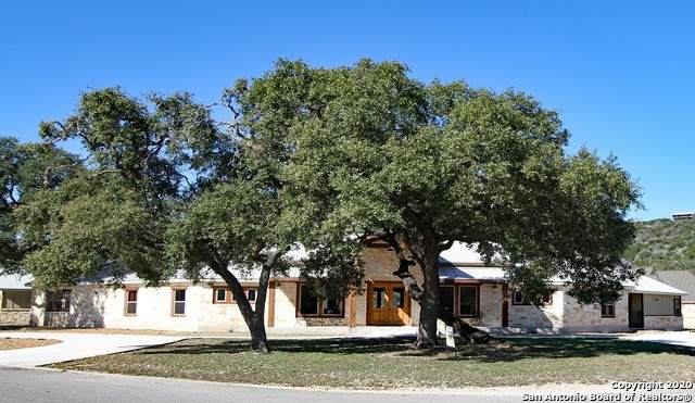 11 Stepping Stone, ConCan, TX 78838 (MLS #1447832) :: Tom White Group