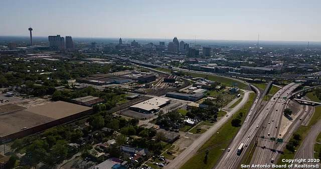 1614 N Interstate 35, San Antonio, TX 78208 (MLS #1447841) :: Vivid Realty