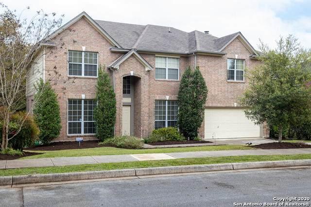 2757 Valencia Ln, Schertz, TX 78154 (MLS #1447848) :: 2Halls Property Team | Berkshire Hathaway HomeServices PenFed Realty