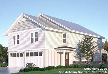 10350 Lynwood Branch, San Antonio, TX 78245 (MLS #1447869) :: Reyes Signature Properties