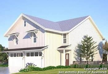 10346 Lynwood Branch, San Antonio, TX 78245 (MLS #1447876) :: Reyes Signature Properties