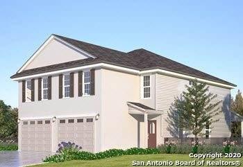 10342 Lynwood Branch, San Antonio, TX 78245 (MLS #1447888) :: Reyes Signature Properties