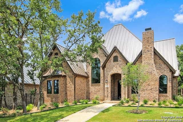 5 Doulton Glen, San Antonio, TX 78257 (MLS #1447925) :: Neal & Neal Team