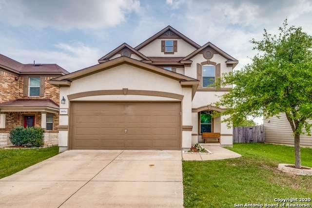 9854 Twinbear Creek, San Antonio, TX 78245 (MLS #1447939) :: BHGRE HomeCity San Antonio