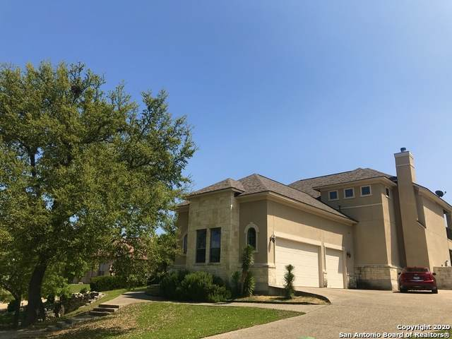 8302 San Fidel Way, San Antonio, TX 78255 (MLS #1447949) :: The Gradiz Group