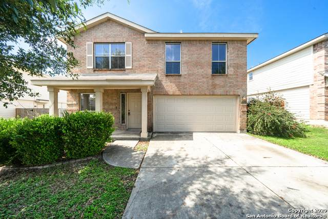 10107 Crystal View, Universal City, TX 78148 (MLS #1447952) :: Alexis Weigand Real Estate Group