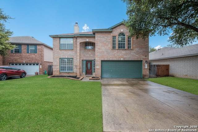 1107 Garston, San Antonio, TX 78253 (MLS #1447956) :: Neal & Neal Team