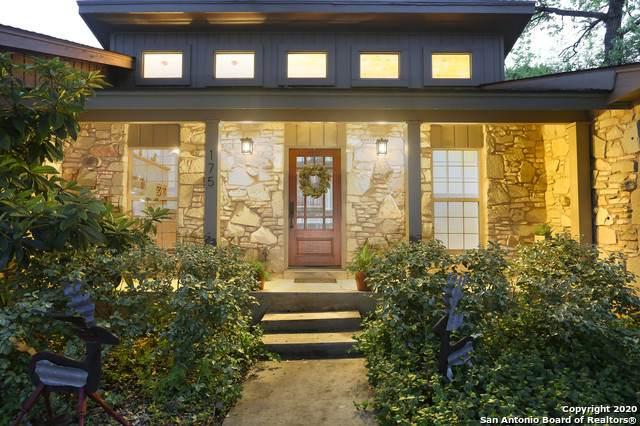 175 Oak Acres Ln, Boerne, TX 78006 (MLS #1447957) :: EXP Realty