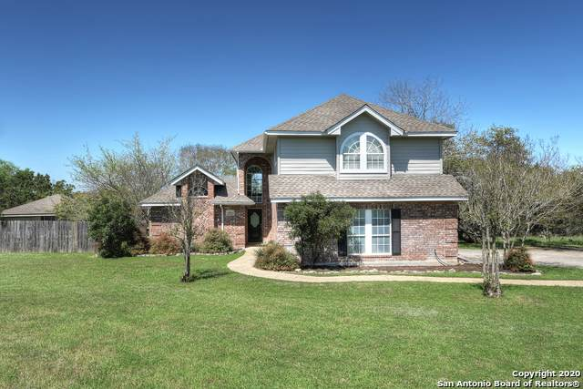 10011 Creekwood Pass, Spring Branch, TX 78070 (MLS #1447963) :: RE/MAX Prime