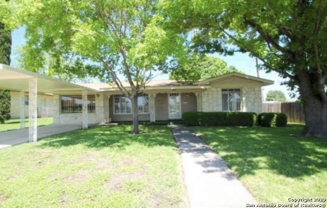 125 Latch Dr, San Antonio, TX 78213 (MLS #1447967) :: Carolina Garcia Real Estate Group