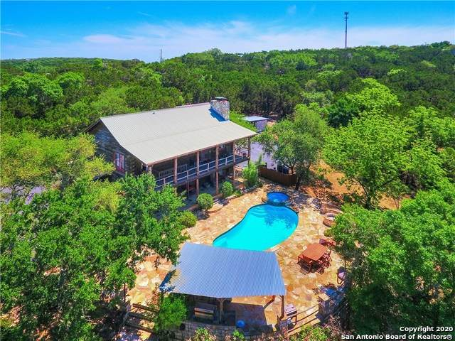 2001 Little Ranches Rd, Wimberley, TX 78676 (#1447968) :: The Perry Henderson Group at Berkshire Hathaway Texas Realty