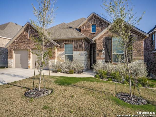 9011 Quail Gate, Fair Oaks Ranch, TX 78015 (MLS #1447972) :: McDougal Realtors