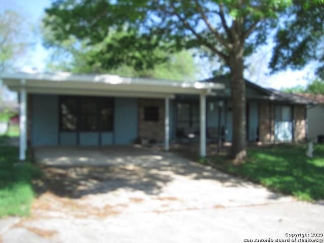 8442 Glen Shadow, San Antonio, TX 78239 (MLS #1447974) :: BHGRE HomeCity San Antonio