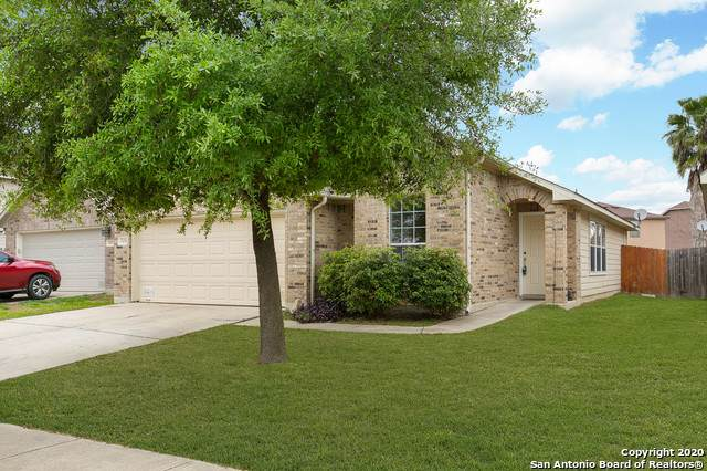 10251 Del Lago Ct, San Antonio, TX 78245 (MLS #1447978) :: The Glover Homes & Land Group