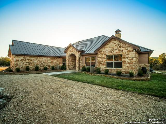 14225 Santa Loma, Helotes, TX 78023 (MLS #1447991) :: Concierge Realty of SA