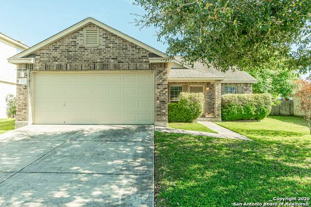 113 Rhew Pl, Cibolo, TX 78108 (MLS #1447996) :: Legend Realty Group