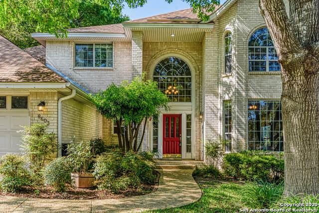 8603 Seaton Heights, San Antonio, TX 78254 (MLS #1448015) :: The Gradiz Group