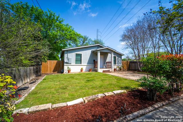 703 W Gramercy Pl, San Antonio, TX 78212 (MLS #1448018) :: Tom White Group
