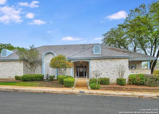 6103 Crescent Falls, Windcrest, TX 78239 (MLS #1448020) :: Exquisite Properties, LLC