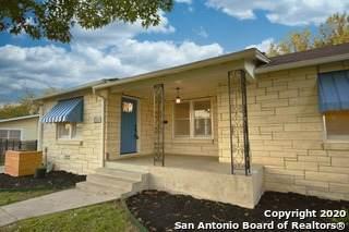 2627 W Kings Hwy, San Antonio, TX 78228 (#1448028) :: The Perry Henderson Group at Berkshire Hathaway Texas Realty