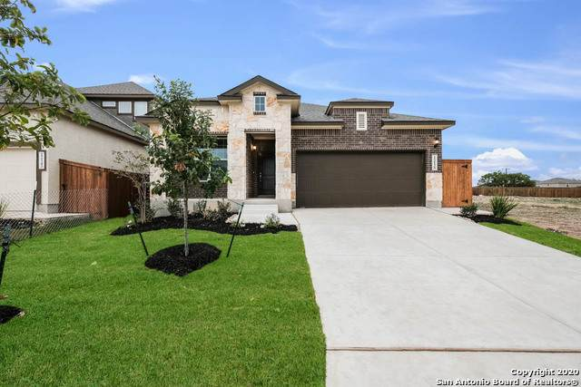 1917 Shepherd Path, New Braunfels, TX 78130 (MLS #1448032) :: Reyes Signature Properties