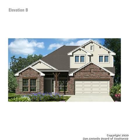 4924 Forest Oak, Schertz, TX 78108 (MLS #1448033) :: 2Halls Property Team | Berkshire Hathaway HomeServices PenFed Realty