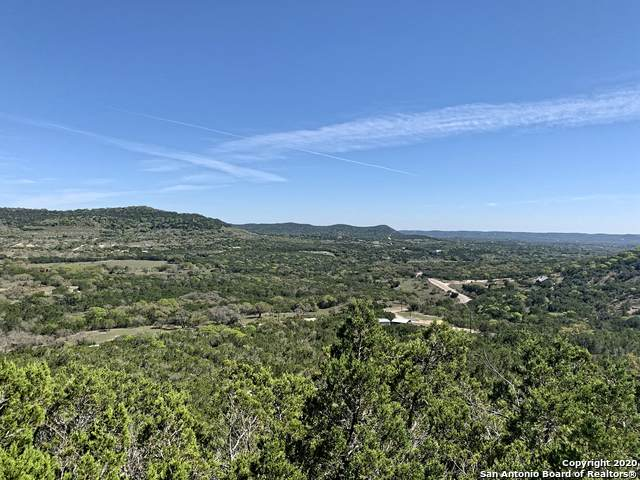0000 Canyon Road, Pipe Creek, TX 78063 (MLS #1448047) :: Tom White Group