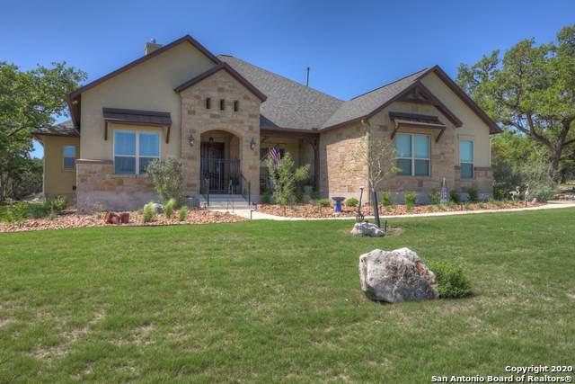 2123 Oakwood Hollow, New Braunfels, TX 78132 (MLS #1448068) :: Neal & Neal Team