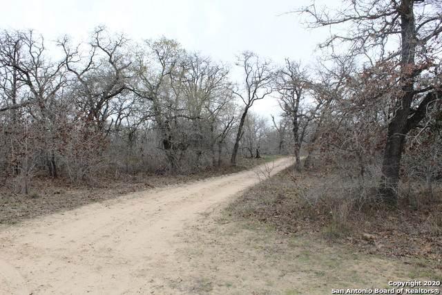 TBD & 2709 County Road 334, Stockdale, TX 78160 (MLS #1448081) :: Maverick