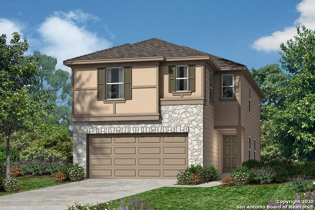 5911 Eckhert Rd #130, San Antonio, TX 78240 (MLS #1448085) :: Santos and Sandberg