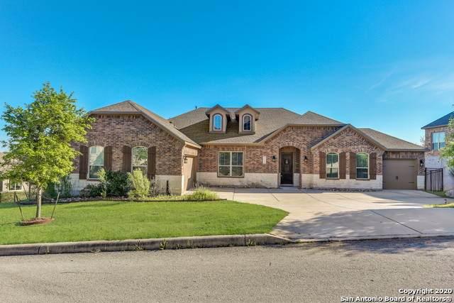 3334 Yukon Straight, San Antonio, TX 78261 (MLS #1448089) :: Concierge Realty of SA