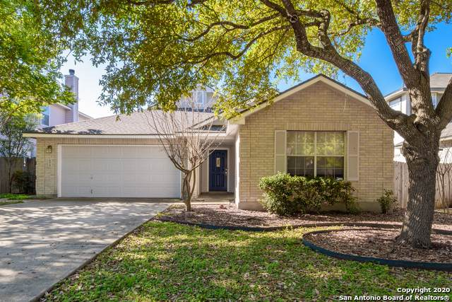 6310 Stable Farm, San Antonio, TX 78249 (MLS #1448108) :: Exquisite Properties, LLC