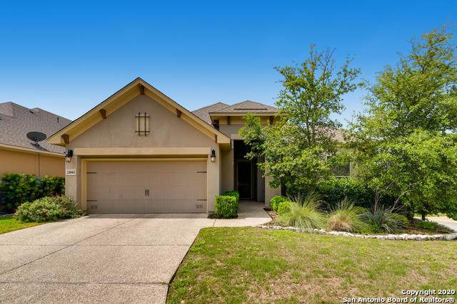 24043 Stately Oaks, San Antonio, TX 78260 (MLS #1448113) :: BHGRE HomeCity San Antonio