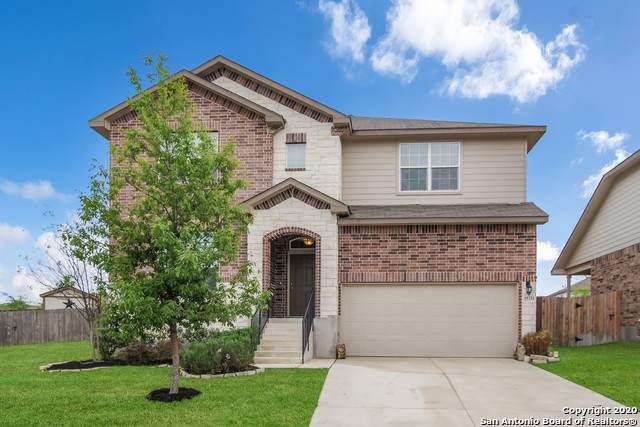 15331 Mckays Lark, San Antonio, TX 78253 (MLS #1448135) :: Tom White Group