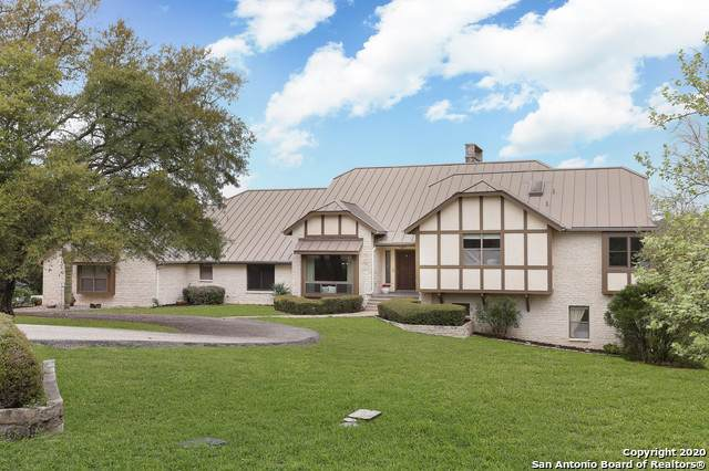 400 Tapatio Dr W, Boerne, TX 78006 (MLS #1448179) :: The Mullen Group | RE/MAX Access