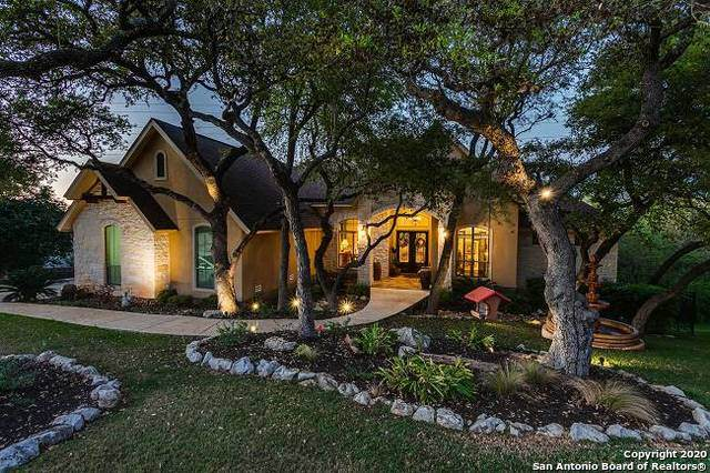 2034 Sawgrass Ridge, San Antonio, TX 78260 (MLS #1448182) :: Alexis Weigand Real Estate Group