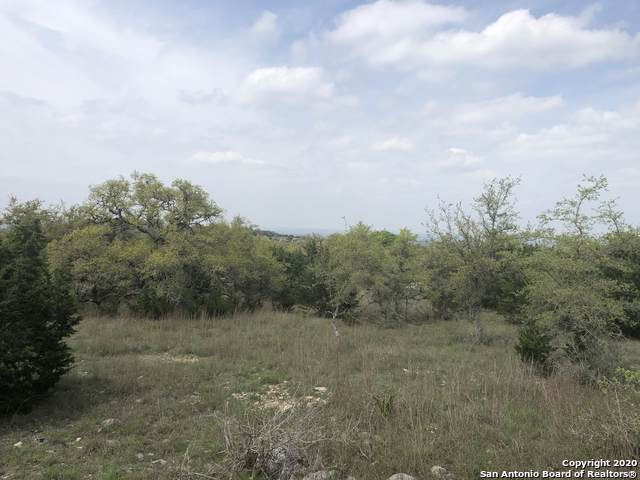 LOT 21A Nicklaus Way, Boerne, TX 78006 (MLS #1448196) :: Vivid Realty