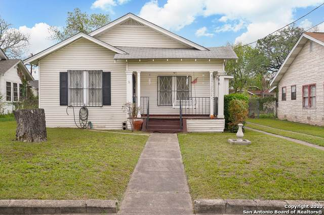 1007 Rigsby Ave, San Antonio, TX 78210 (MLS #1448197) :: Neal & Neal Team