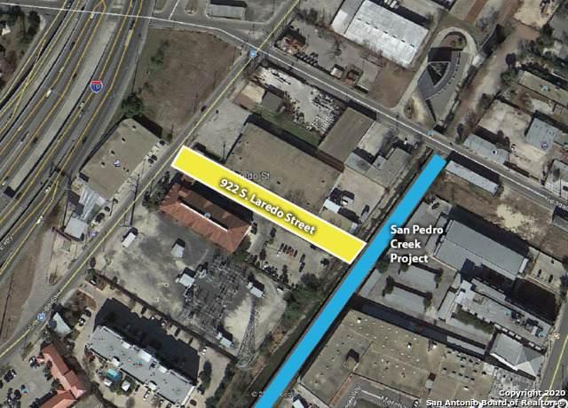 922-926 S Laredo, San Antonio, TX 78204 (MLS #1448200) :: Vivid Realty