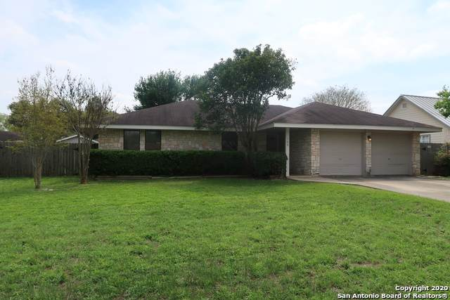109 Lehmann St, Boerne, TX 78006 (MLS #1448203) :: The Mullen Group | RE/MAX Access