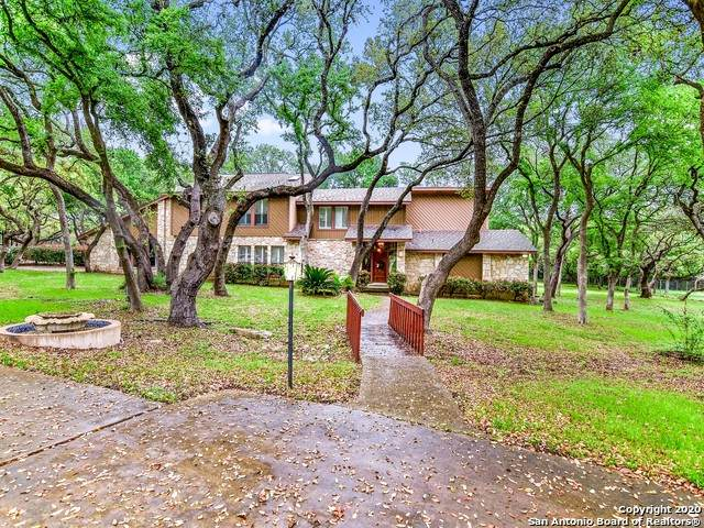 14032 Mint Trail Dr, Hill Country Village, TX 78232 (MLS #1448210) :: ForSaleSanAntonioHomes.com