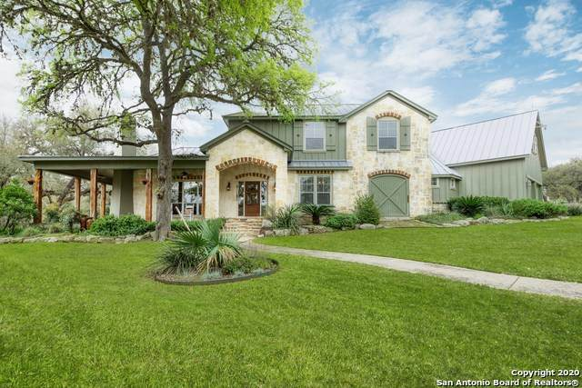 426 Cordillera Trace, Boerne, TX 78006 (MLS #1448211) :: The Gradiz Group