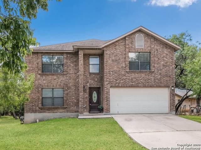 16607 Ledgestone Dr, San Antonio, TX 78232 (MLS #1448213) :: The Heyl Group at Keller Williams