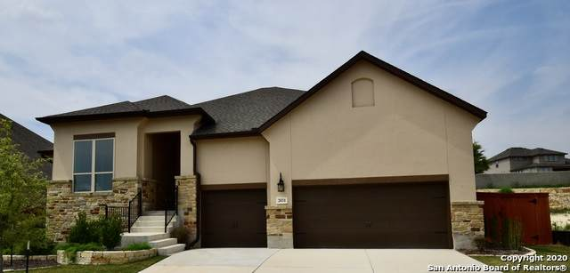 2031 Buckner Pass, San Antonio, TX 78253 (MLS #1448215) :: The Gradiz Group