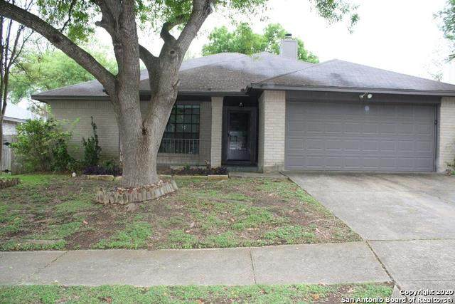 2805 Kline Circle, Schertz, TX 78154 (MLS #1448224) :: Maverick