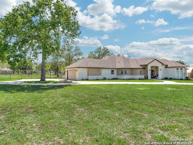 205 Shadow B, La Vernia, TX 78121 (MLS #1448230) :: Maverick