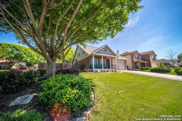 3600 Meade St, Schertz, TX 78154 (MLS #1448248) :: Maverick