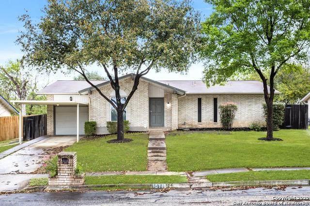 10718 Edgecrest Dr, San Antonio, TX 78217 (MLS #1448251) :: The Mullen Group   RE/MAX Access